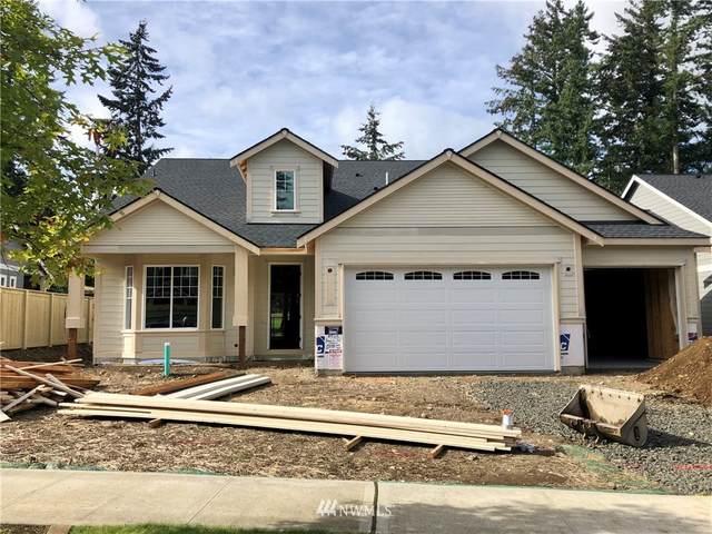 4325 Bogey Drive NE Lot19, Lacey, WA 98516 (#1677389) :: Icon Real Estate Group