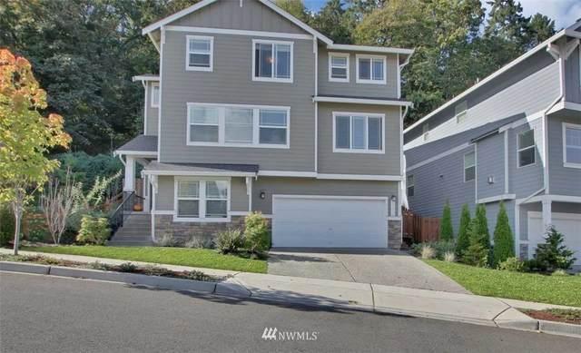 21035 37th Court S #36, SeaTac, WA 98198 (#1677391) :: Mike & Sandi Nelson Real Estate