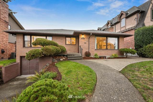 3420 Arapahoe Place W, Seattle, WA 98199 (#1677396) :: NW Home Experts