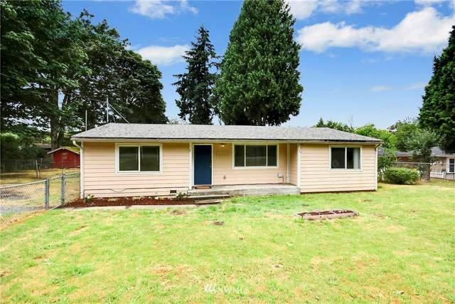 21117 Military Road S, SeaTac, WA 98198 (#1677407) :: Mike & Sandi Nelson Real Estate