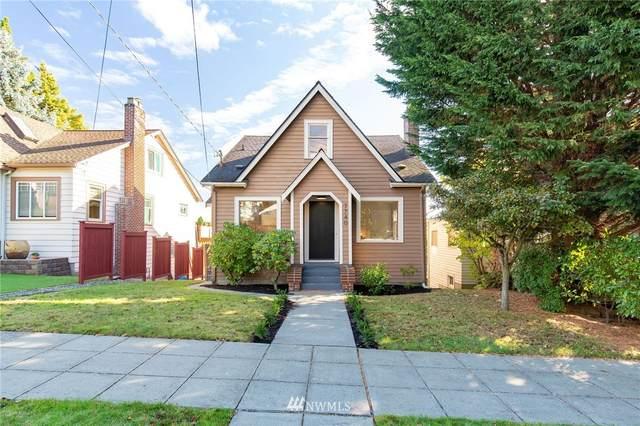 7740 17th Avenue NE, Seattle, WA 98115 (#1677415) :: Mike & Sandi Nelson Real Estate