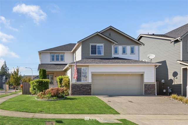 5623 Douglas Avenue SE, Auburn, WA 98092 (#1677423) :: Mike & Sandi Nelson Real Estate