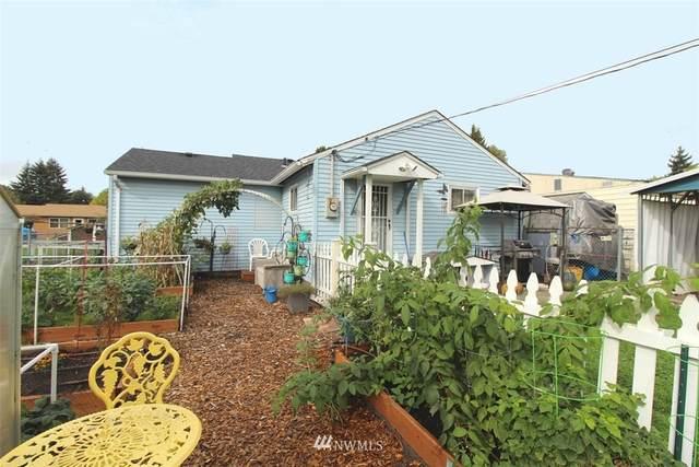 342 Baltimore Street, Longview, WA 98632 (#1677424) :: Icon Real Estate Group
