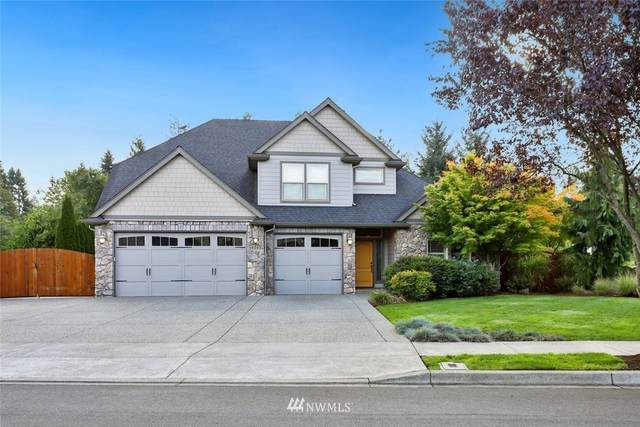 10207 NE 156th Avenue, Vancouver, WA 98682 (#1677433) :: Priority One Realty Inc.