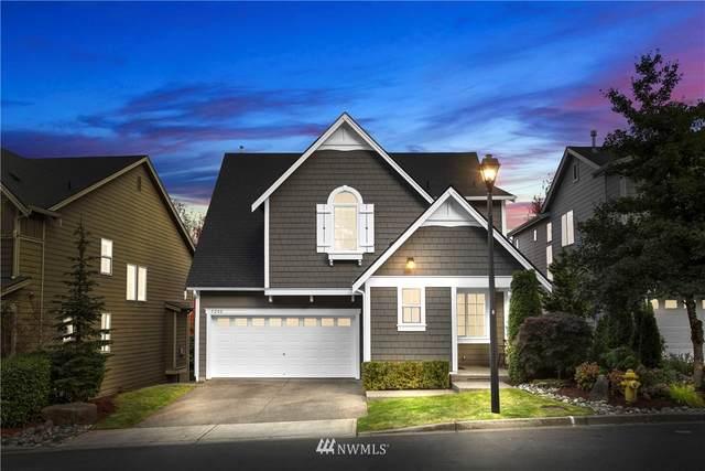 5200 163rd Place SE, Bellevue, WA 98006 (#1677434) :: Alchemy Real Estate