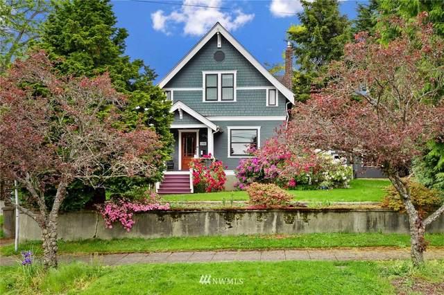 3700 41st Avenue SW, Seattle, WA 98116 (#1677462) :: Pickett Street Properties