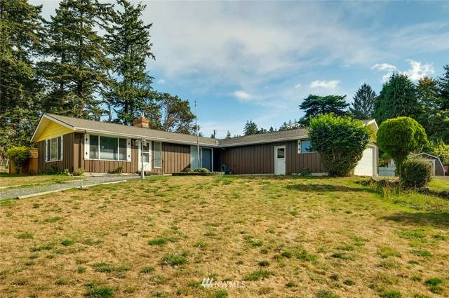 1434 Willow St, Port Townsend, WA 98368 (#1677478) :: The Shiflett Group