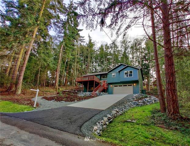 961 NE Pennington Loop, Coupeville, WA 98239 (#1677484) :: Mike & Sandi Nelson Real Estate