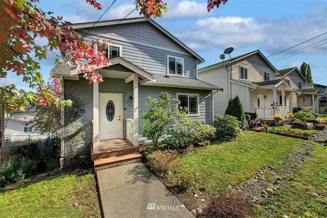 5406 31st Avenue S, Seattle, WA 98108 (#1677493) :: NW Home Experts