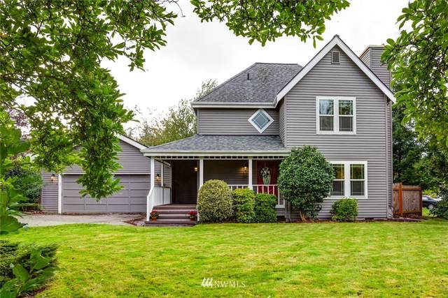 1359 Welling Rd, Bellingham, WA 98226 (#1677497) :: Mike & Sandi Nelson Real Estate