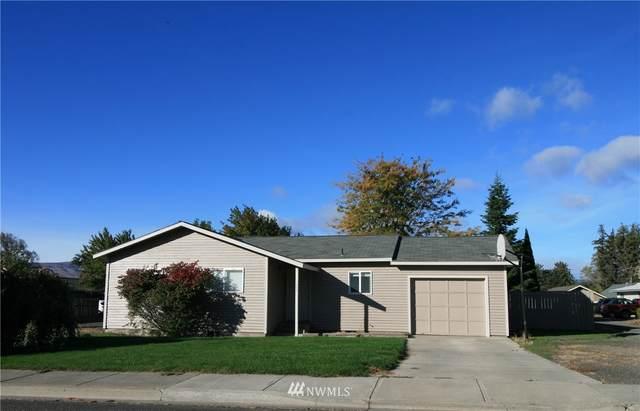1207 N Delphine Street, Ellensburg, WA 98926 (#1677506) :: Icon Real Estate Group