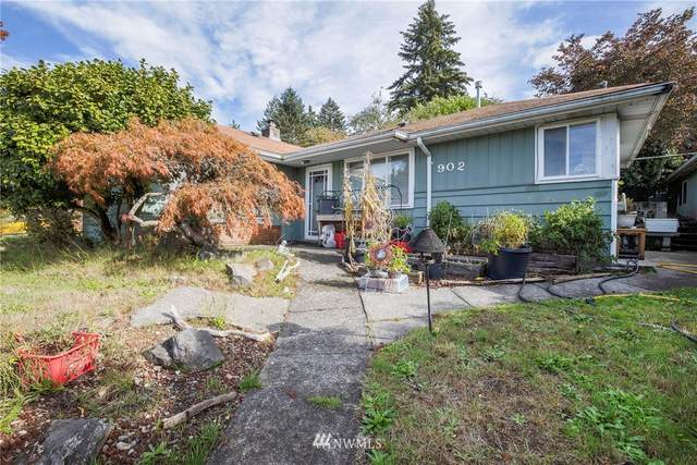 902 W Charlotte Avenue, Bremerton, WA 98312 (#1677512) :: M4 Real Estate Group