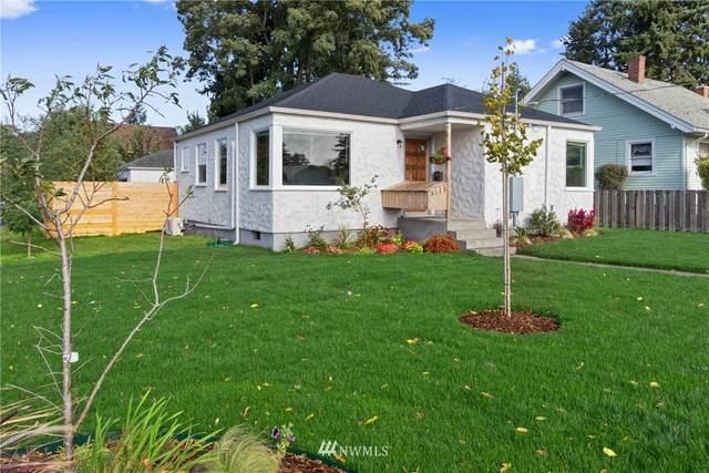 3115 S 62nd Street, Tacoma, WA 98409 (#1677518) :: Mike & Sandi Nelson Real Estate