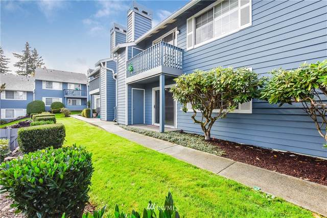 16817 Larch Way G104, Lynnwood, WA 98037 (#1677530) :: Pickett Street Properties