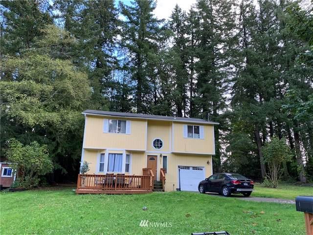 5805 Kitsap Way, Bremerton, WA 98312 (#1677545) :: Mike & Sandi Nelson Real Estate