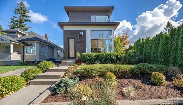 3468 Walnut Avenue SW, Seattle, WA 98116 (#1677549) :: Priority One Realty Inc.