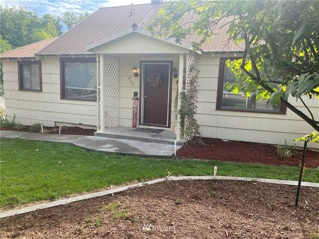 425 Okoma Drive, Omak, WA 98841 (#1677555) :: Mike & Sandi Nelson Real Estate