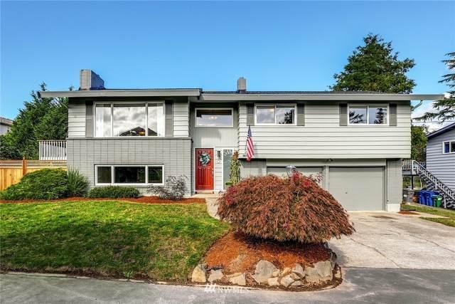 2340 SW 119th Street, Burien, WA 98146 (#1677556) :: Pickett Street Properties