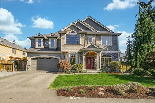 507 NW 195th Street, Shoreline, WA 98177 (#1677562) :: Ben Kinney Real Estate Team