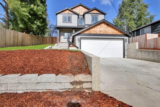1509 S 46th Street, Tacoma, WA 98418 (#1677570) :: Mike & Sandi Nelson Real Estate