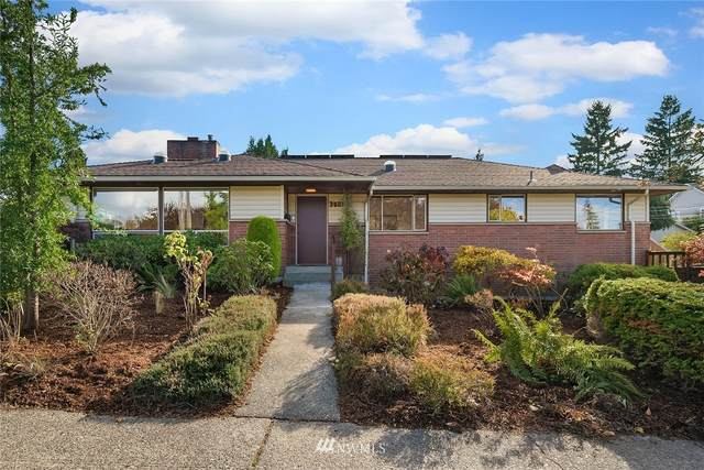 3601 SW Graham Street, Seattle, WA 98126 (#1677587) :: Mike & Sandi Nelson Real Estate