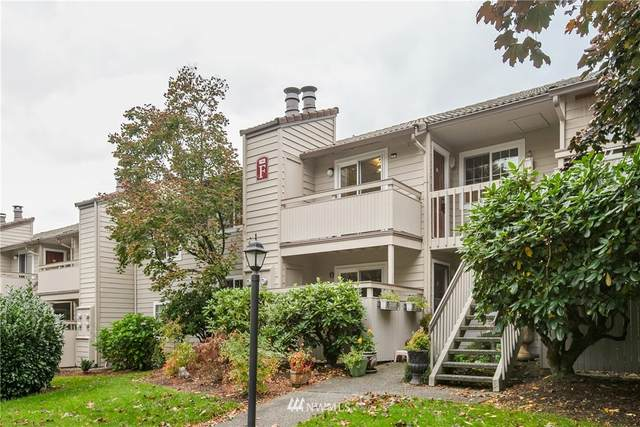 14200 NE 171st Street F205, Woodinville, WA 98072 (#1677611) :: Mike & Sandi Nelson Real Estate