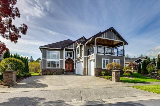 4415 Castlerock Drive, Blaine, WA 98230 (#1677627) :: Pickett Street Properties