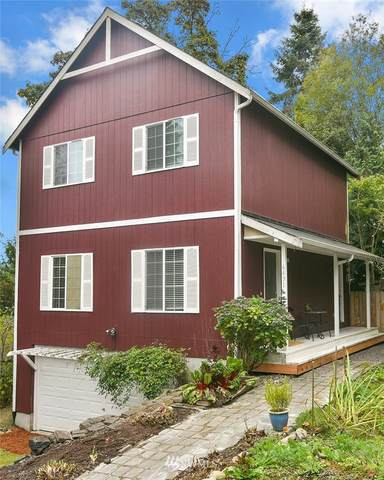 6431 NE Fern Street, Suquamish, WA 98392 (#1677636) :: Lucas Pinto Real Estate Group