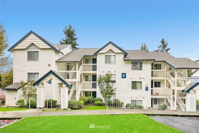5000 Lake Washington Boulevard NE B101, Renton, WA 98056 (#1677669) :: Ben Kinney Real Estate Team