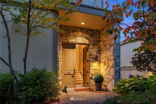 909 E Newton Street B-3, Seattle, WA 98102 (#1677676) :: NW Home Experts