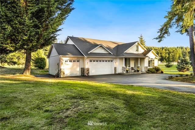 4314 Wild Horse Lane SE, Olympia, WA 98513 (#1677684) :: Mike & Sandi Nelson Real Estate