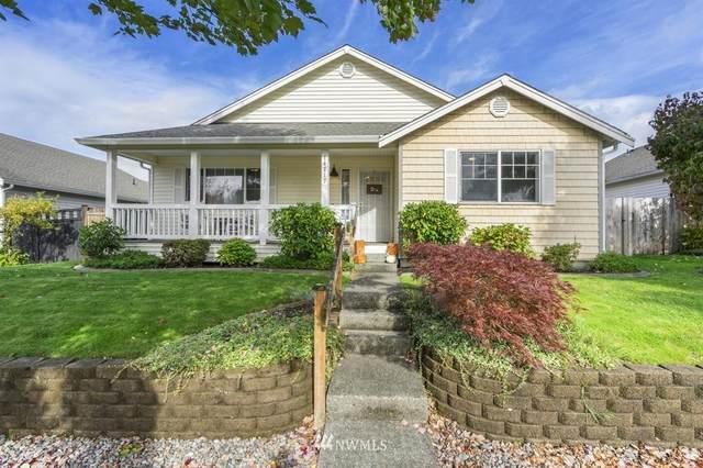 14717 Rivergrove Drive E, Sumner, WA 98390 (#1677703) :: Mike & Sandi Nelson Real Estate