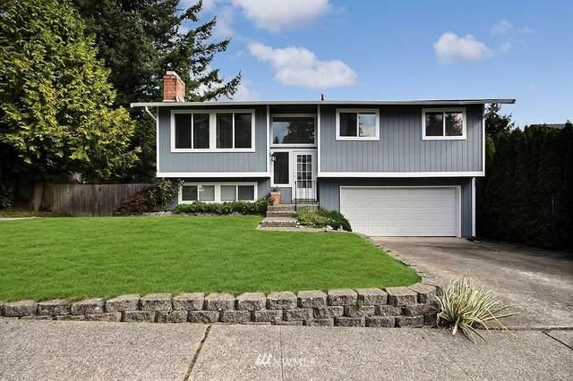 25218 146th Avenue SE, Kent, WA 98042 (#1677707) :: Mike & Sandi Nelson Real Estate