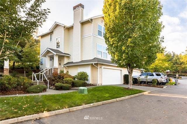 22615 43rd Ave S 8-1, Kent, WA 98032 (#1677719) :: The Robinett Group