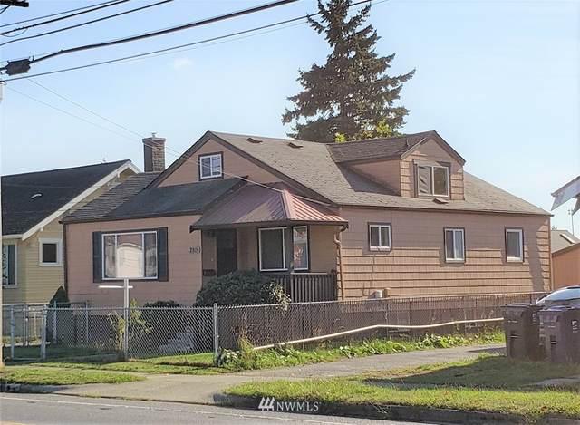 2316 S 12th Street, Tacoma, WA 98405 (#1677720) :: Keller Williams Western Realty