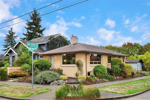 7557 19th Avenue NW, Seattle, WA 98117 (#1677728) :: Becky Barrick & Associates, Keller Williams Realty