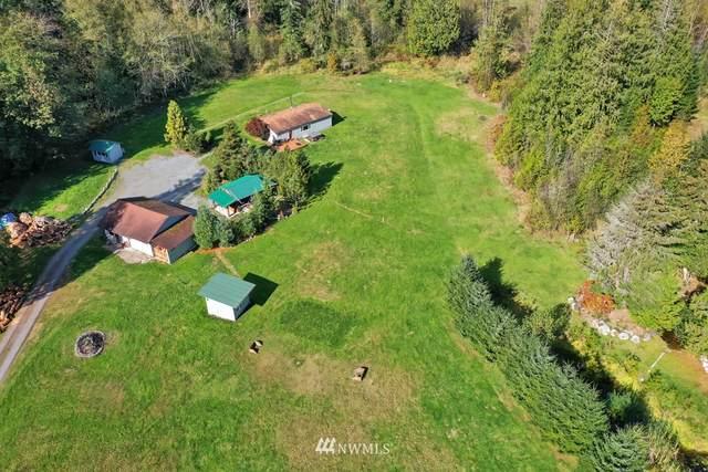 14815 260th Street E, Graham, WA 98338 (#1677739) :: M4 Real Estate Group