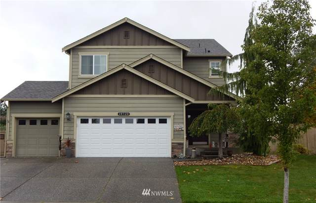 28520 71 Drive NW, Stanwood, WA 98292 (#1677780) :: Ben Kinney Real Estate Team