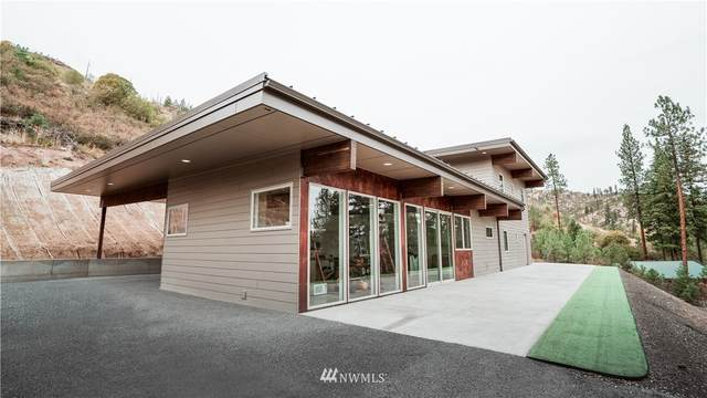 5674 Mountain Lane, Peshastin, WA 98847 (#1677794) :: NW Home Experts