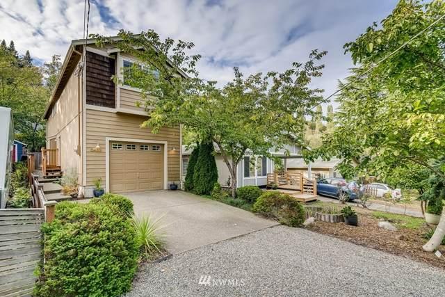 5437 30th Avenue SW, Seattle, WA 98126 (#1677797) :: Mike & Sandi Nelson Real Estate