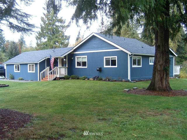 6605 Skinner Road, Granite Falls, WA 98252 (#1677804) :: M4 Real Estate Group