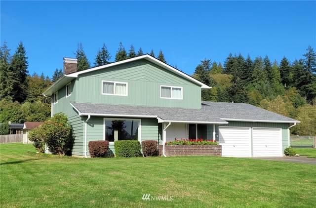 902 Wakefield Street, Elma, WA 98541 (#1677813) :: Mike & Sandi Nelson Real Estate