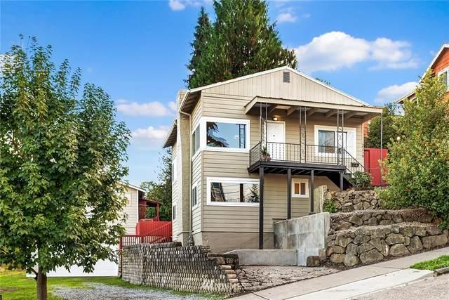 2219 W Bertona Street, Seattle, WA 98199 (#1677816) :: Keller Williams Realty