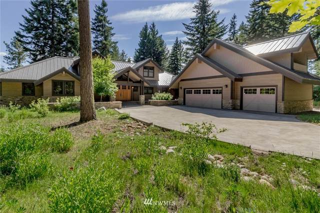 990 Pinegrass Loop, Cle Elum, WA 98922 (#1677822) :: NW Home Experts