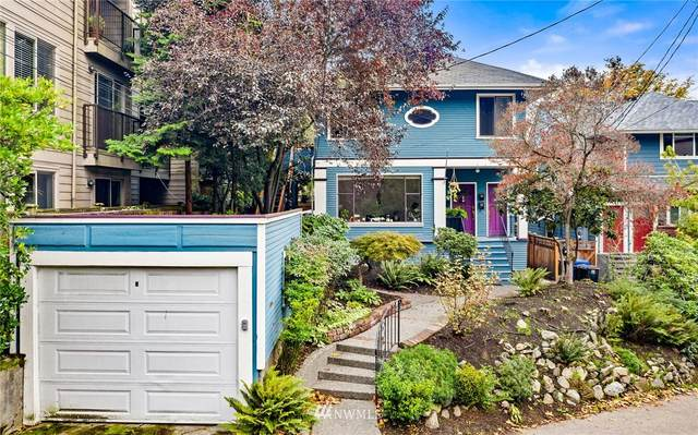 907 Belmont Avenue E, Seattle, WA 98102 (#1677824) :: Beach & Blvd Real Estate Group