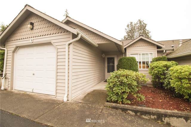 820 N 8th Street C, Mount Vernon, WA 98273 (#1677825) :: Ben Kinney Real Estate Team