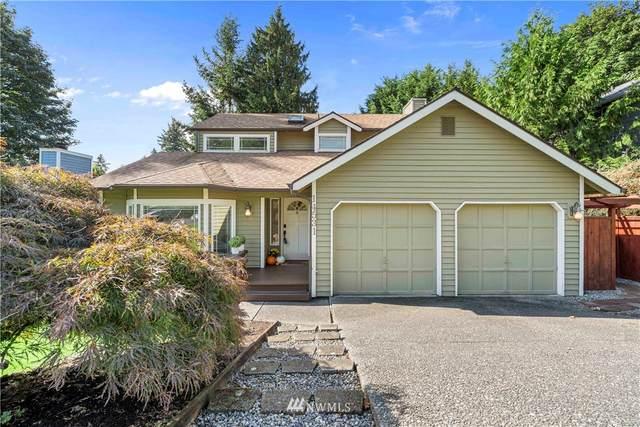 14531 104th Avenue NE, Bothell, WA 98011 (#1677836) :: Mike & Sandi Nelson Real Estate