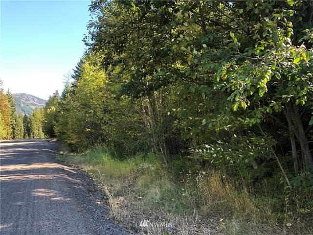 120 Evergreen Way, Easton, WA 98925 (#1677850) :: Becky Barrick & Associates, Keller Williams Realty