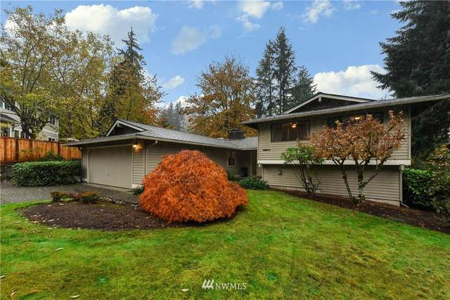 14618 SE 45th Street, Bellevue, WA 98006 (#1677854) :: TRI STAR Team | RE/MAX NW