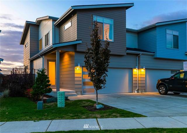4761 Spring Vista Way, Bellingham, WA 98226 (#1677863) :: Mike & Sandi Nelson Real Estate